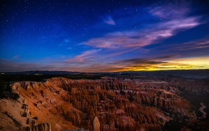 Bryce Canyon - Ron Hassan