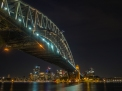 Sydney Under Lights - Anthony Kernich