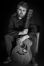 Guitar Man - Chris Schultz