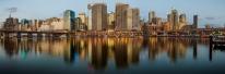 Dusk at Darling Harbour - Anthony Kernich