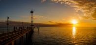 Sunset - Anthony Kernich