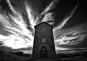 Enginehouse - James Allan