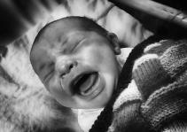 Baby James - James Allan
