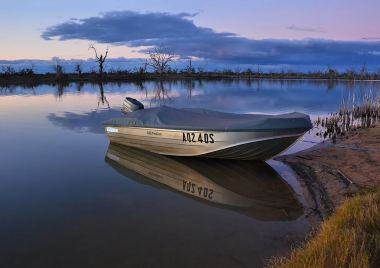 Pike River - James Allan