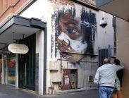 Jenny Pedlar - Bank Street - Open