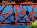 River Crossing - Judy Sara