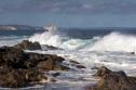 Turbulent Sea - Heather Connolly