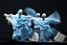 Tao Dancers - James Allan