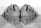 Twenty Toes - Helen Whitford