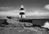 Obelisk - James Allan