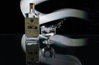 Turning Alcoholic - James Allan