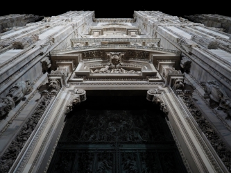 Duomo - Anthony Kernich