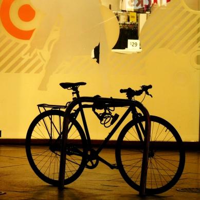 Bike - Jenny Pedlar