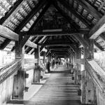 Kapellbruckle (Chapel Bridge)