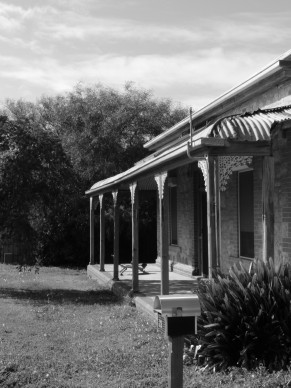 Meredith - Strathalbyn cottage