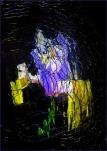 Fractured Iris - Helen Whitford