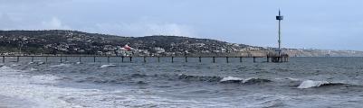 04. Julie Goulter_Coastal Scene