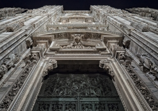22. Anthony Kernich - Duomo