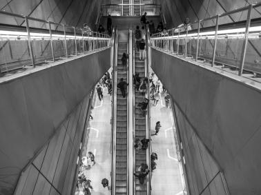 Metro - Anthony Kernich