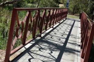 Bridges - Glenn Langley