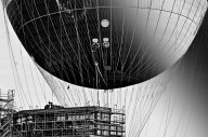 Berlin Balloon - James Allan