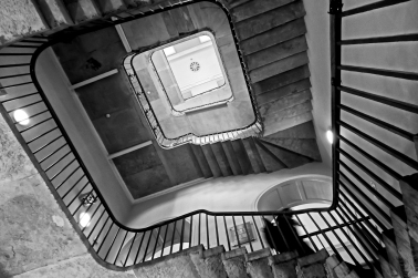 Somerset House - Mark Pedlar
