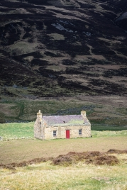 Cairngomes Hut - Di Gage