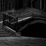 Bridge in Venice - Don McLeod