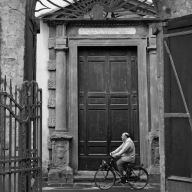 Bicycle in Italy - Don McLeod