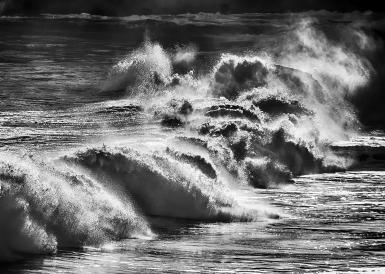 The Sea - James Allan