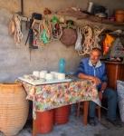 The Farmer and his Cheese – JudySara