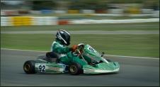 Shudder Speed - Helen Whitford