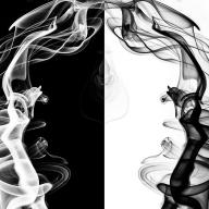 Smoke - James Allan