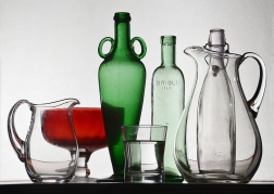 Glassware - James Allan