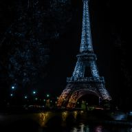 Summer Night in Paris - Suzie Smith