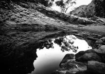 Redbanks - James Allan