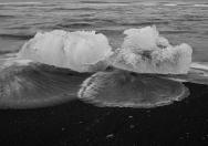 Iceberg Swirls - Duart McLean