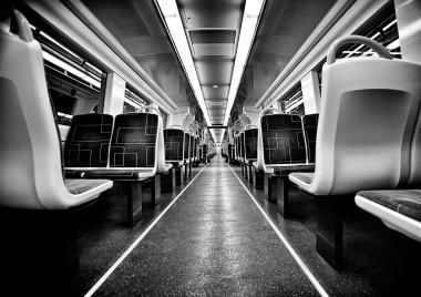 Eric Budworth - Any Seat