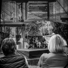 Judy Sara - Writers Week