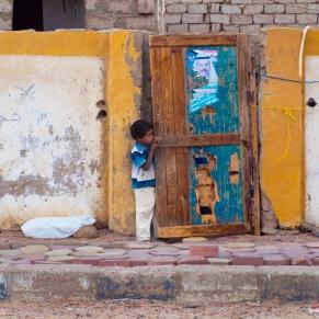 Paul Hughes - Dahab, Sinai, Egypt