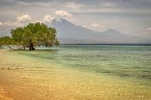 Howard Seaman - East of Java