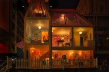 Howard Seaman - The Dolls House
