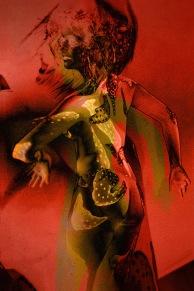 Vicki Kramer - Inverted Twist