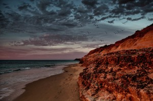 Di Gage_Port Noarlunga Sunset