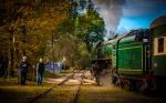 B3. Suzie Smith_Sunday Morning Train_Colour_Open