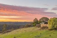 Duart McLean_Hills Sunrise