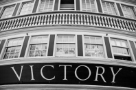 Paul Hughes_HMS Victory