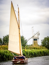 Paul Hughes_Summer Sails