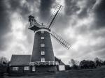 C2. Paul Hughes_Burnham Overy windmill, Norfolk_Mono_Set subject