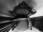 D14. James Allan_Sit in the corner chair_Monochrome _Open